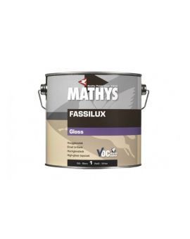 Rustoleum Fassilux Gloss Solvent Based