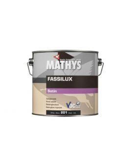 Rustoleum Fassilux Satin Solvent Based