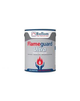 Bollom Flameguard Ultra Primer / Undercoat