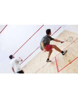 Glixtone SQ1 Squash Court Paint