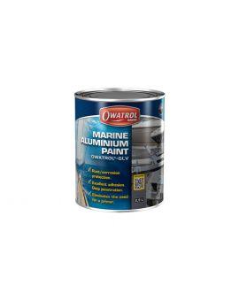 Owatrol GLV Marine Aluminium Paint
