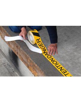 Centrecoat Printed Anti Slip Warning Tape