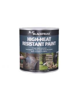 Blackfriar High-Heat Resistant Paint