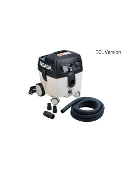 Indasa Mobile Vacuum Unit