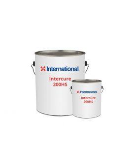 International Intercure 200HS