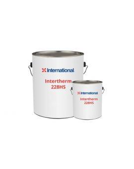 International Intertherm 228HS