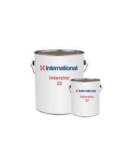 International Interzinc 22