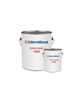 International Interzone 1000