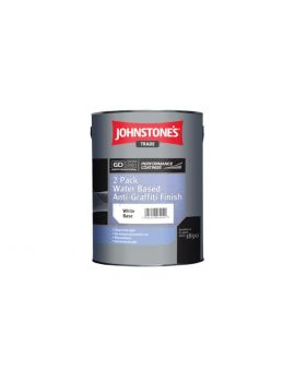 Johnstones Trade 2 Pack Anti Graffiti Finish