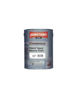 Johnstones Trade Stormshield Pliolite Based Masonry Finish