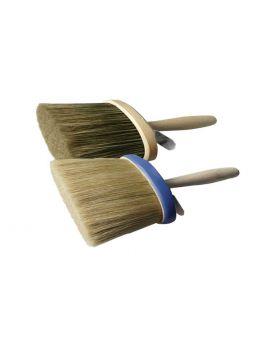 KEIM Concretal Lasur Oval Glaze Paint Brush
