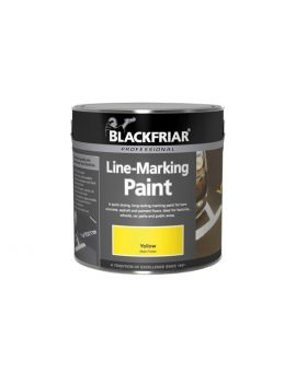 Blackfriar Line Marking Paint