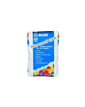 Mapei MapeWall GPR General Purpose Render