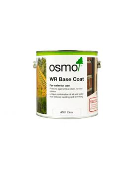Osmo WR Base Coat (4001 Clear)