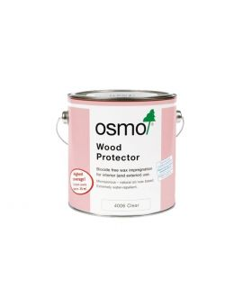 Osmo Colour Wood Protector (4006 Clear)