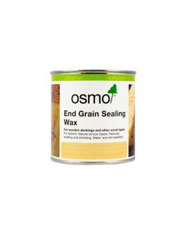 Osmo End Grain Sealing Wax (5735 Clear), 375ml
