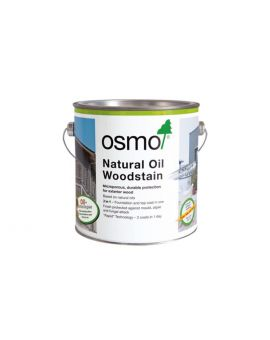 Osmo Natural Oil Woodstain Effect