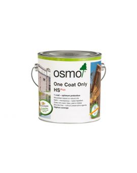 Osmo One Coat Only HS Plus