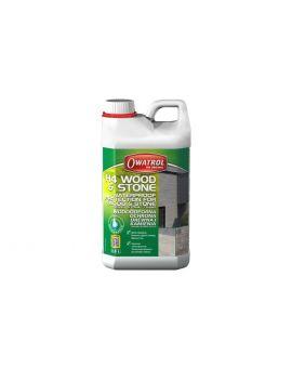 Owatrol H4 Wood