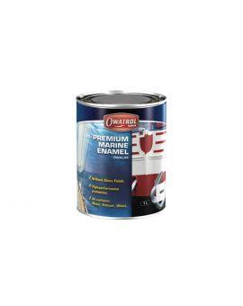 Owatrol Owalak Premium Marine Enamel