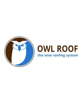 Owl Roof Lava Detail 20