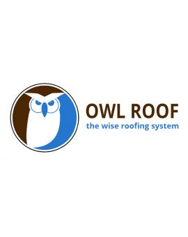 Owl Roof 32TR 100% Silicone Roof Coating
