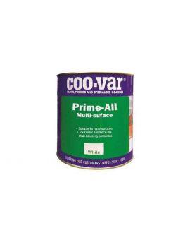 Coo-Var Prime-All Multi Purpose Primer