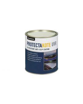 Protecta-Kote Rubber Anti-Slip Rubber Paint UVR