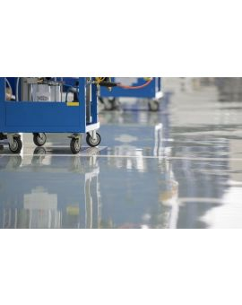 Remmers Epoxy BS 3000 SG New Floor Paint