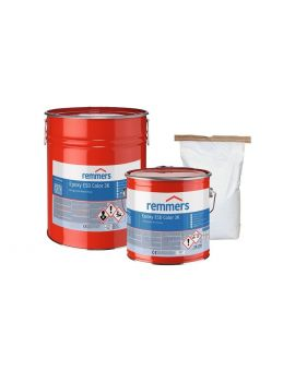 Remmers Epoxy ESD Color 3K