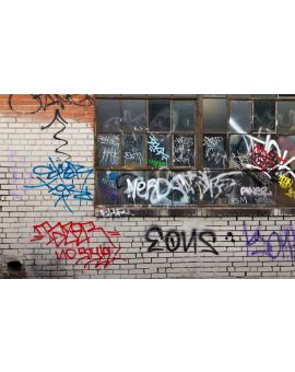 Coo-Var Anti-Graffiti and Flyposting Clear Glaze Lacquer Kit