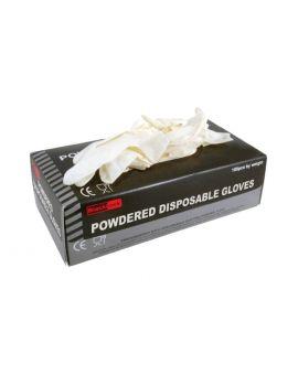 RODO Blackrock Disposable Latex Gloves