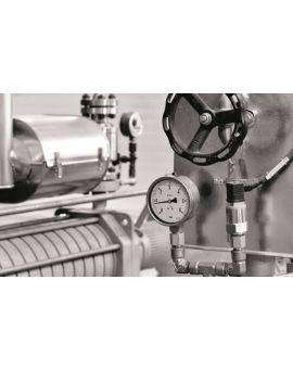 Rustoleum 4215 Heat-Resistant Topcoat, Aluminium