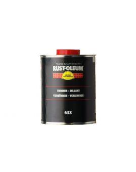 Rustoleum Thinner 633