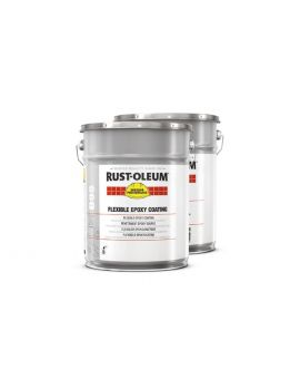 Rustoleum B95 High-Build Flexible Epoxy