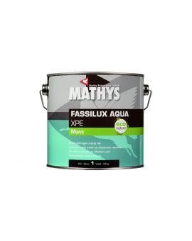 Rustoleum Fassilux Aqua XPE Matt