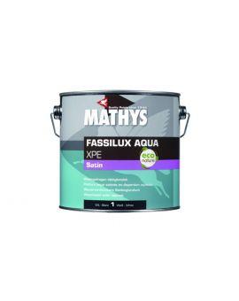 Rustoleum Fassilux Aqua XPE Satin