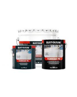 Rustoleum 7200 Floorcoat PU