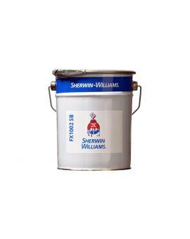 Sherwin Williams Firetex FX1002 SB Intumescent, White, 20 Litres