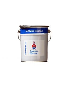 Sherwin Williams Kem-Kromik 671 - Formerly Leighs M671