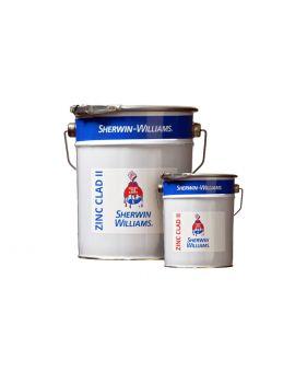 Sherwin Williams Zinc Clad II EU Ethyl Zinc Silicate Primer