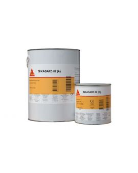 Sika Sikagard® 62 Drinking and Clean Water Storage, RAL 7035, 5 Kg