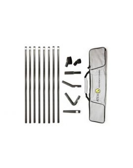 SKYVAC Atex Pole Sets