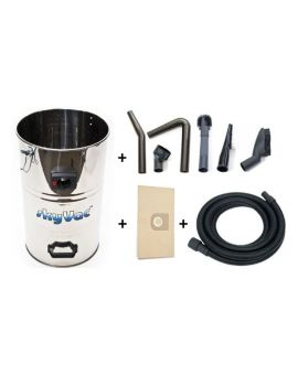 SkyVac™ Industrial 85 Internal Conversion Kit