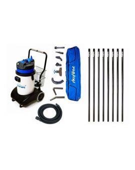 SKYVAC Internal 30 High Reach Vacuum Cleaning System