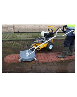 Slip Stream Pro 20 with 20 Inch Surface Driveway Cleaner