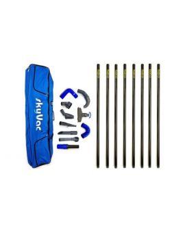 SKYVAC Internal Pole Sets