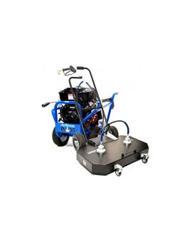 Slip Stream Pro 30 with 36 Inch Surface Cleaner