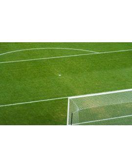 Sports-Cote GMC Premium Line Marking Paint, White, 12.5 Litres
