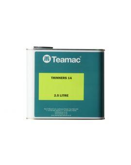 Teamac Thinner V/607/14
